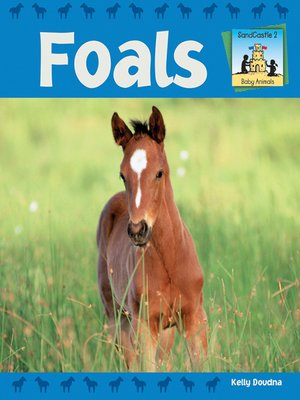 cover image of Foals
